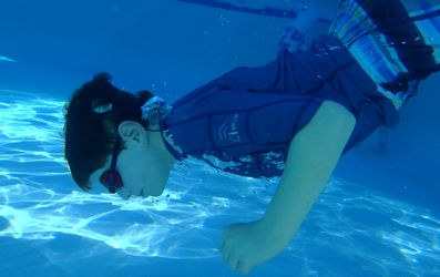 Onder water met je CI