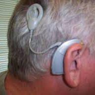 Implantaat bij oudere
