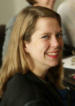 Helen Blom