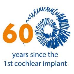25 februari 1957: éérste cochleair implantaat geplaatst