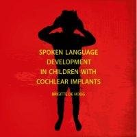 Taalontwikkeling bij kinderen met CI