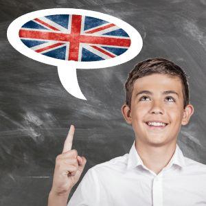 Denken in vreemde talen, hier in het Engels