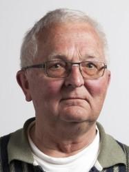 Pasfoto van Bram van Hoorn