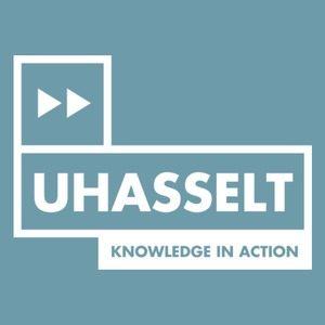 Logo van Universiteit Hasselt