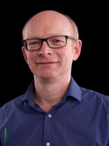 Dr. Ir. André Goedegebure audioloog Erasmus MC Rotterdam