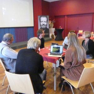 OPCI-contactdag Heythuysen 2021